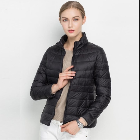 Uniqlo: Women Ultra Light Down Jacket NWT